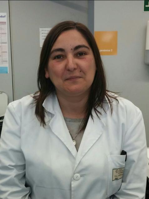 Sara Relaño