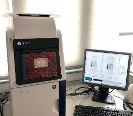 Procesador de tejidos STP 120